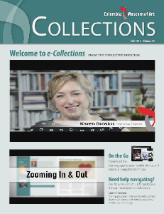 Collections Fall 2013 Volume 97