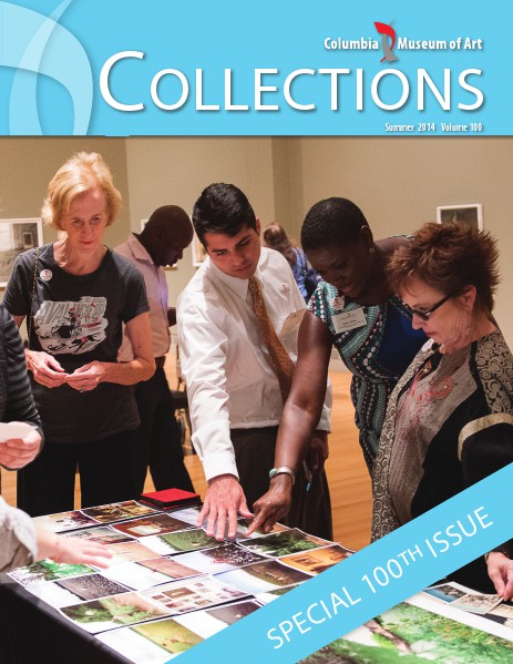 Collections Summer 2014 Volume 100