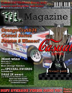 TIL Magazine Sept.2013