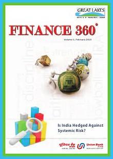 Finance 360 | Vol 1
