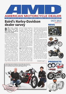 American Motorcycle Dealer