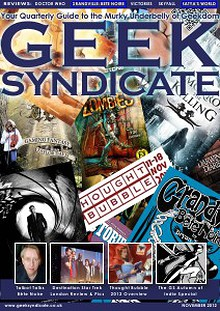 Geek Syndicate