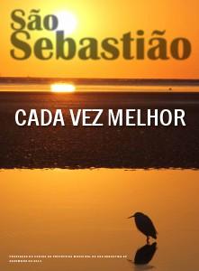 São Sebastião - Cada Vez Melhor 03/12/2012