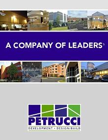 J.G. Petrucci Co., Inc. Corporate Brochure
