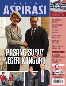 GARDU ASPIRASI (GARASI) EDISI 47 / DESEMBER 2013