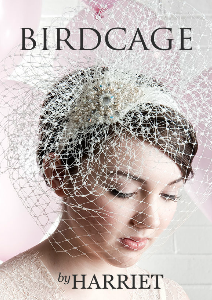 By Harriet - Look Book The Birdcage Collection