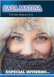 """Cuarto Catálogo digital """"Novedades"""""""