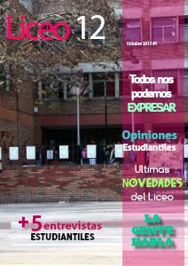 Liceo 12 10 2013