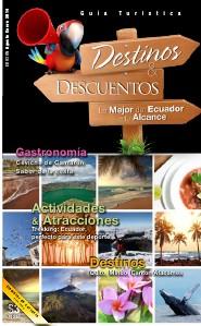 Destinos & Descuentos ed.03 Edición 01