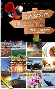 Destinos & Descuentos ed.03
