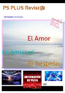 El Amor 1