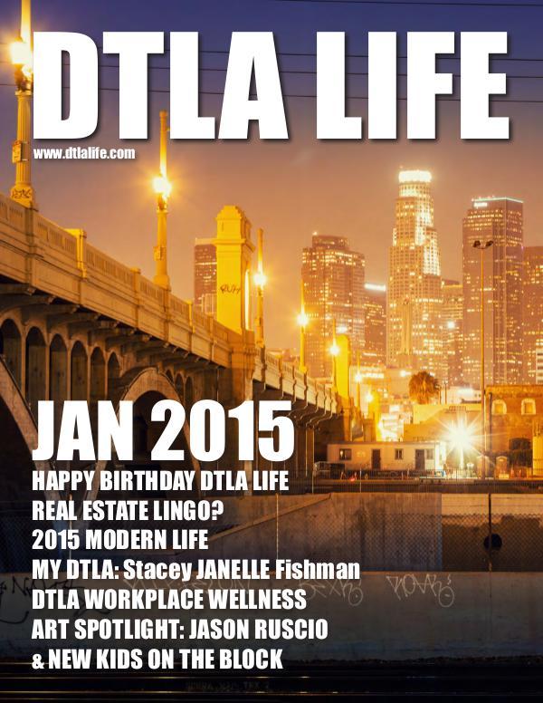#13   JANUARY 2015