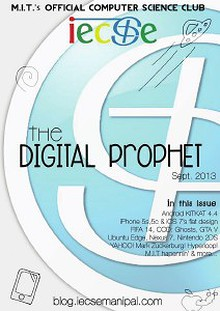 The Digital Prophet