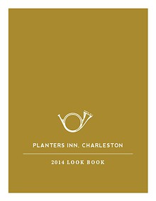 An Intimate Portrait of Planters Inn