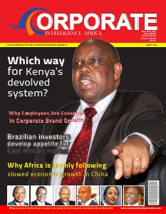 CORPORATE INTELLIGENCE AFRICA ISSUE 0024