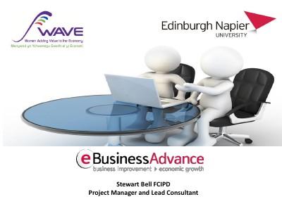 WAVE Presentation September 2013