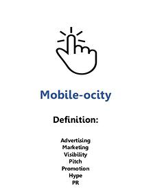 Mobileocity Marketing