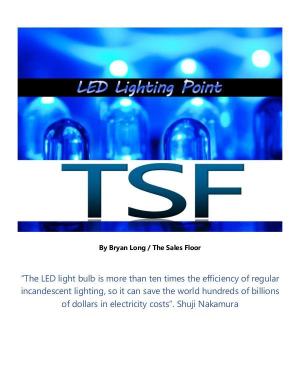 LED Lighting Point Guide v1