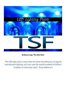 LED Lighting Point Guide