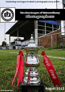 Non League of Extraordinary Photographers