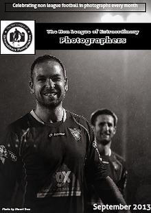 Non League of Extraordinary Photographers