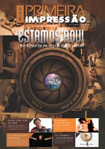 Revista Primeira Impressão Setembro 2013