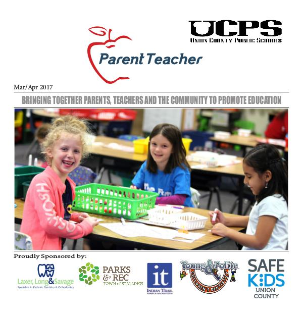 Union County Public Schools March/April 2017