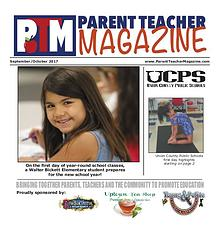Parent Teacher Magazine