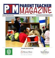 Parent Teacher Magazine