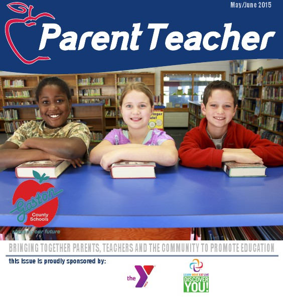Gaston County School May/June 2015