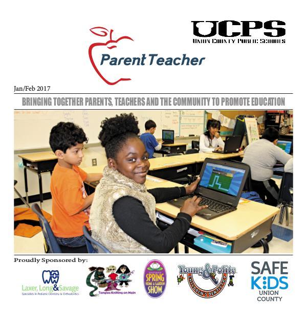 Union County Public Schools Jan/Feb 2017