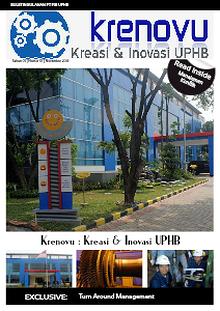 PT PJB UPHB