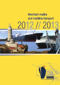 SHIPPING AND MARITIME TRANSPORT 2012-2013 - ANAVE June 2012