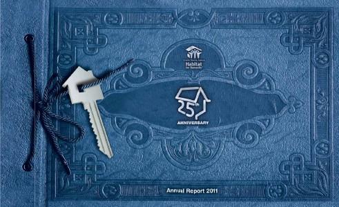 2011 Greater Muncie Habitat for Humanity Annual Report 2011