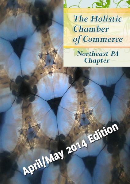 2014 - NEPA Holistic Chamber of Commerce Volume 2 Issue 3