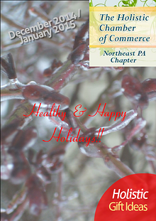 2015 - NEPA Holistic Chamber of Commerce