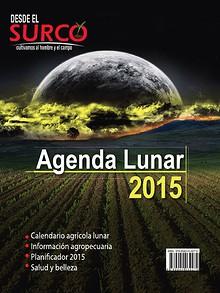 Agenda Lunar Surco 2015