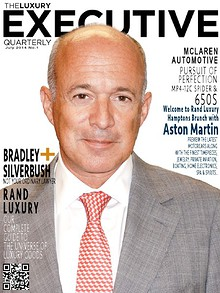 The Luxury Executive Quarterly