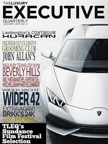The Luxury Executive Quarterly