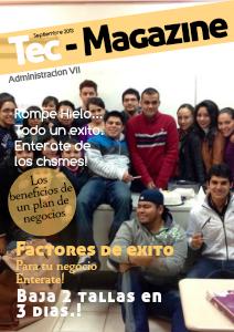 TEC-MAGAZINE septiembre 2013