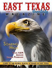 East Texas Quarterly Magazine