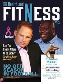 BR Health & Fitness Magazine
