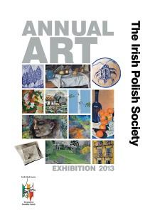 IPS ANNUAL ART EXHIBITION 2013