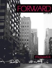 FORWARD MAGAZINE #myforwardlife