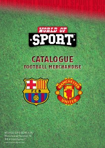 World of Sport Catalog 2013/2014 2013/2014