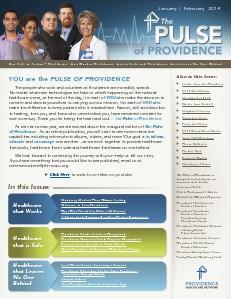 The Pulse of Providence January February 2014