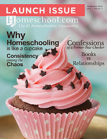 Homeschool.com Magazine