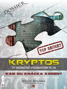 Veritas Arcana Dossier Kryptos
