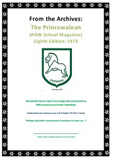 The Princewalean