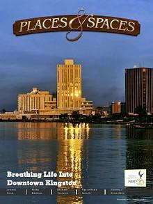Places & Spaces Magazine